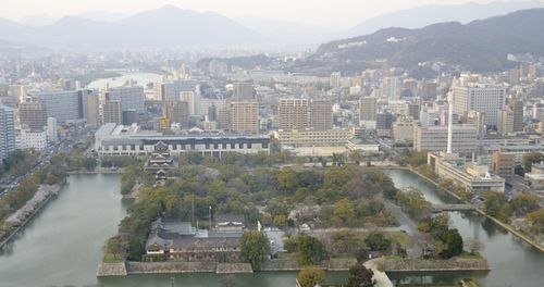 Hiroshima_Castle_April_2010