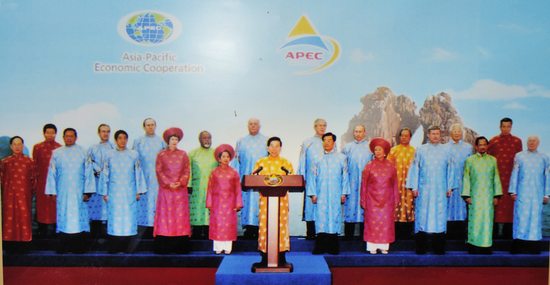 APEC Photo