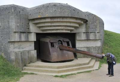 Asian Images Atlantic Wall